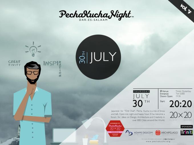 Pecha-KuchaVol7